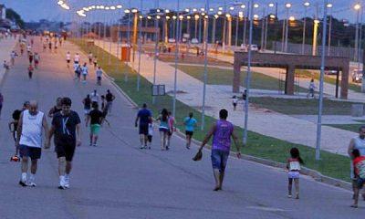 Vereador Júnior Cavalcante pede interdição de via no Espaço Alternativo