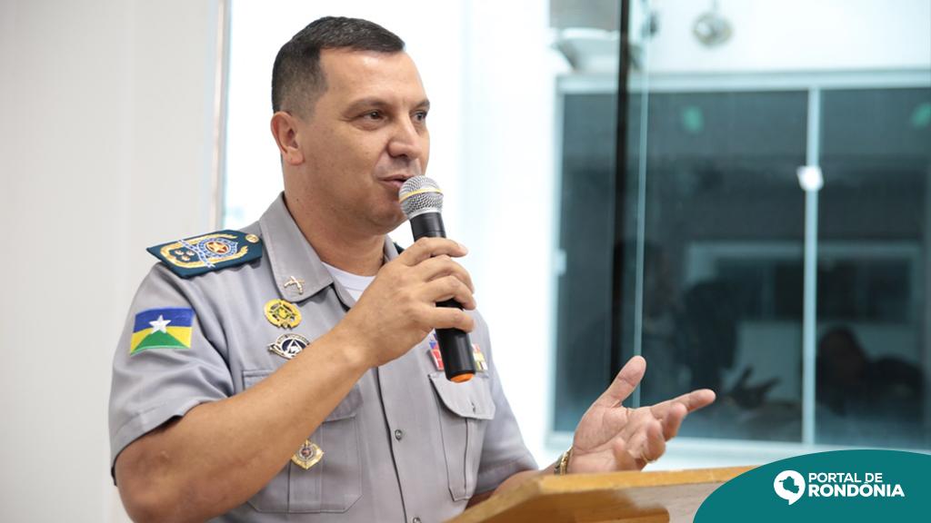 TRE recebe pedido de impugnação da candidatura do Coronel Ronaldo Flores à Prefeitura de Porto Velho