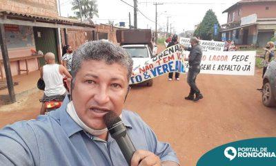 Partido de Cristiane Lopes processa Raimundinho Bike e pede apreensão do seu carro de som