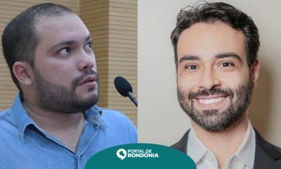 Sam Rebouças publica fake news contra Vinicius Miguel e juiz manda remover sob multa de R$ 25 mil reais