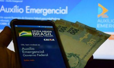 Auxílio emergencial: Caixa paga hoje para 5,1 milhões de beneficiários, Veja quem recebe