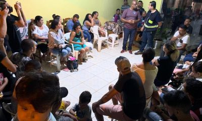 Breno Mendes defende ampliação em horário de atendimento nos postos de saúde e BPC para as mães de baixa renda