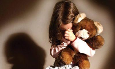 Criança é violentada por adolescente que a ameaçou com estilingue e fugiu