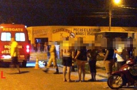Homem é espancado até a morte após discussão em bar no interior de Rondônia
