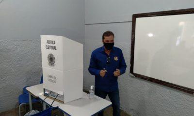 Hildon Chaves é reeleito Prefeito de Porto Velho
