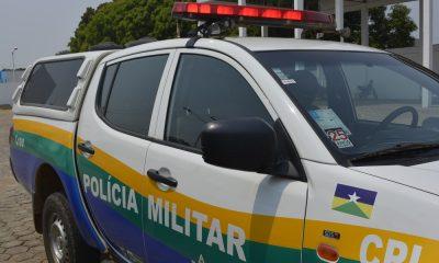 Homem é baleado no centro de Porto Velho