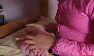 Pai é preso ao ser flagrado violentando filha de nove anos