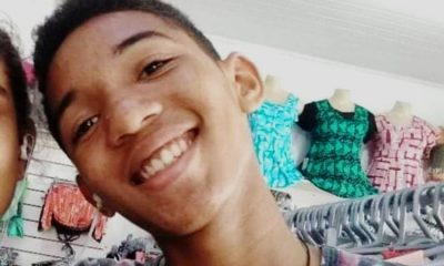 Família tenta localizar adolescente desaparecido na capital