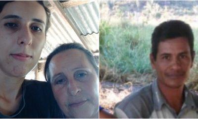 Localizado: Adolescente suspeito de matar uma família no interior de Rondônia