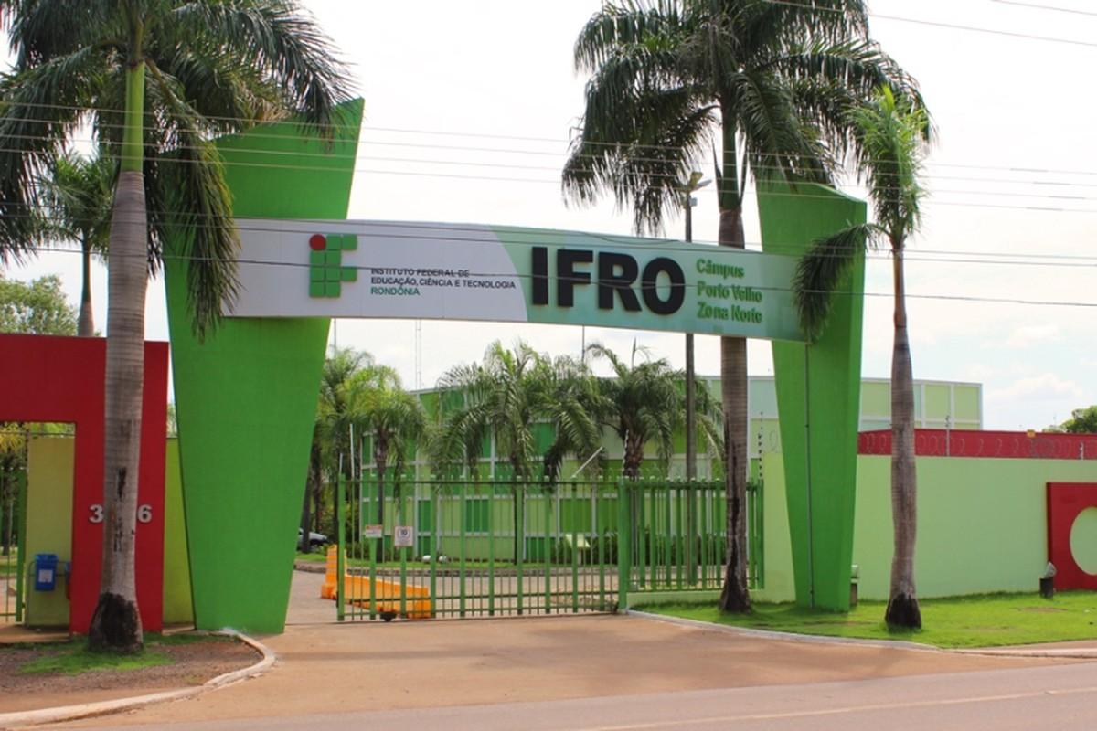 Ifro RO: duas mil vagas estão abertas para cursos técnicos, confira