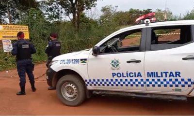 Homem é executado com dois tiros na cabeça em Porto Velho; Veja o vídeo