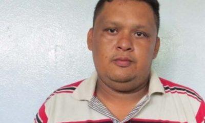 """Denarc prende o """"Monstro da Região Norte"""", foragido condenado a mais de 300 anos de cadeia"""