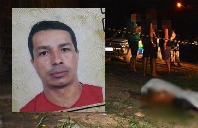 Homem é deixado na rua após ser espancado até a morte, no interior de RO