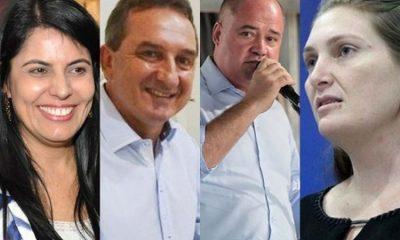 TJ/RO determina que prefeitos presos reassumam os cargos e suspende prisões