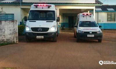 Bebê de 1 ano morre afogado dentro de caixa térmica em Rondônia
