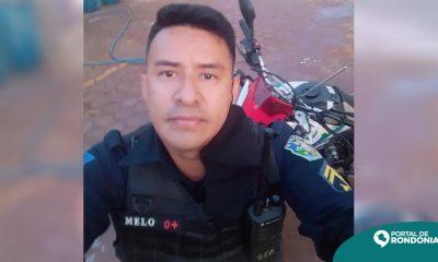 Mais um Policial Militar perde a vida para o COVID-19 e gera comoção na corporação