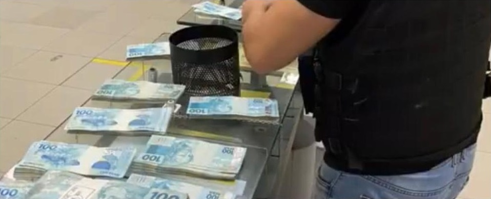 Polícia Civil liberta jovem de cativeiro no interior de Rondônia e recupera R$ 1 milhão pago no resgaste