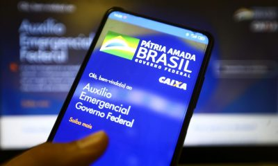 Auxílio emergencial 2021 começa a ser pago hoje