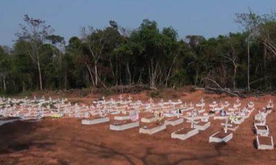 Covid-19 mata 52 pessoas em Rondônia nesta quarta-feira