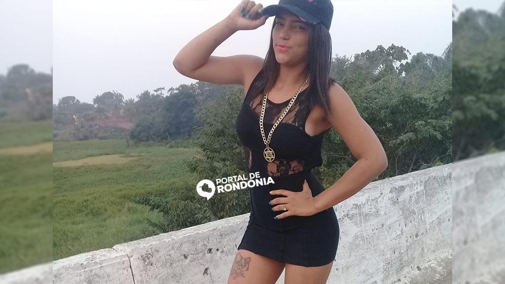 adolescente de 16 anos foi morta a facadas em Porto Velho por ser de facção rival