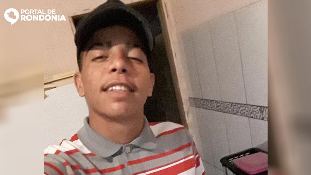 Jovem de 21 anos é morto a tiros no interior de Rondônia