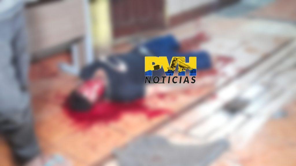 Jovem de 23 anos é morto com mais de dez tiros dentro de hotel no centro de Porto Velho