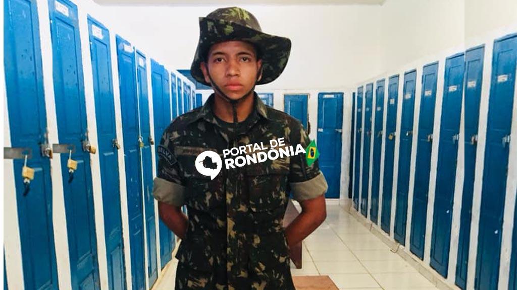 Ex-militar do exército tira a própria vida no dia do seu aniversário em Porto Velho
