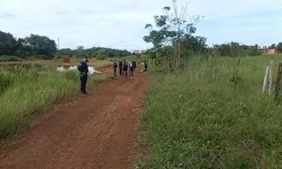 Corpo de mulher é encontrado jogado sem roupas em Porto Velho