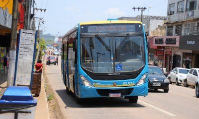 Projeto de Lei para baixar valor da passagem do transporte coletivo em Porto Velho é aprovada