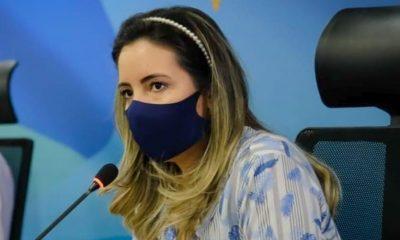 Gisele da Silva Santos