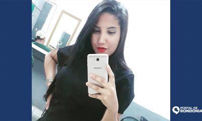 Jovem grávida de 4 meses morre atropelada por carreta em Porto Velho