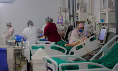 Rondônia registra apenas 139 novos casos de Covid-19 neste domingo