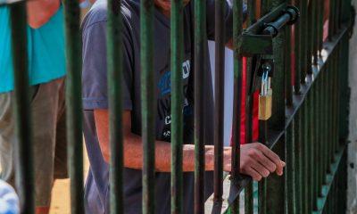 Governo descumpre decisão judicial e libera visita a apenados
