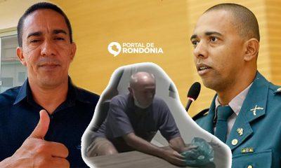 Deputados Eyder Brasil e Jhony Paixão arquivam denúncias contra Lebrão, filmado recebendo dinheiro de propina