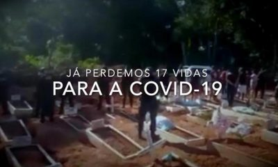Carta aberta do Singeperon à população de Rondônia