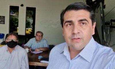 Breno Mendes irá visitar a 'Pérola do Mamoré' para ouvir demandas da população