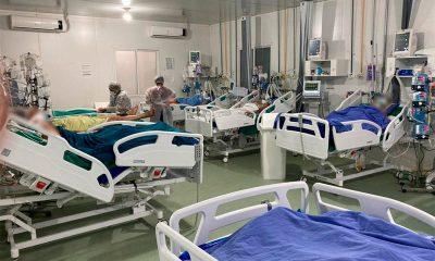 Rondônia registra 28 mortes e 955 novos casos de Covid-19 nesta segunda-feira