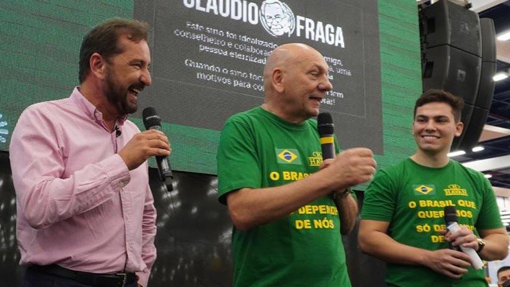 Luciano Hang inaugura segunda loja da Havan em Porto Velho e gera mais de 200 empregos