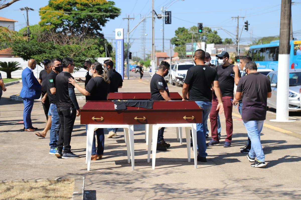 Singeperon luta contra falta de valorização dos Policiais Penais e Agentes Socioeducativos
