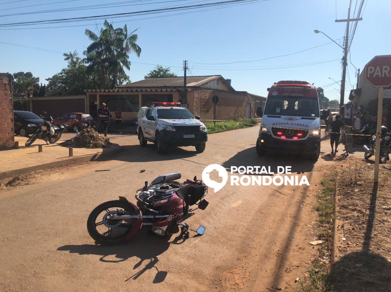 Bandido é baleado e morto a tiros após tentar assaltar policial penal