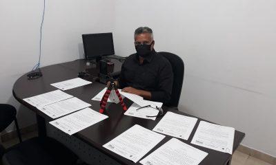 Mais dez pedidos de providências são protocolados pelo Vereador Valtinho Canuto para Porto Velho