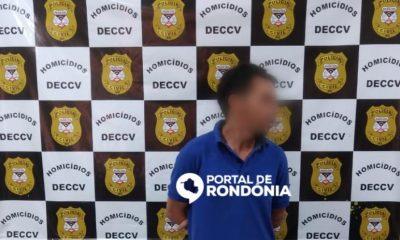 Polícia Civil prende padrasto da adolescente de 13 anos que foi morta a tiros no Orgulho do Madeira